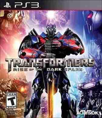 Descargar Transformers Rise Of The Dark Spark [MULTI5][PAL][FW 4.4x][ABSTRAKT] por Torrent